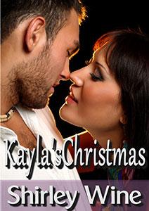 Kayla's Xmas VII