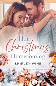 Christmas Homecoming Proposal.Shirley Wine Romance Writer New Zealand